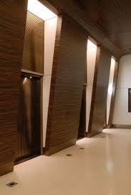 Imagini pentru interior double door office building