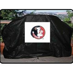 florida state large grill covers show your support