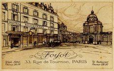 Foyot Restaurant