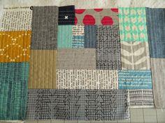s.o.t.a.k handmade: quilt as you go {a quick how to}