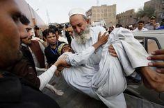 Más de 200 muertes por terremoto en Afganistán de 7,5 grados - Yahoo Noticias
