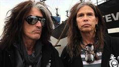 Aerosmith's Joe Perry and Steven Tyler join forces with Sea Shepherd for...