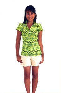 """""""Equitable à porter"""" wearable fair-trade is our motto. When shopping at Petit Pagne, you not only support african-based company, you help training too Neon Shirts, African Fashion, Men Casual, Blouse, Modern, Mens Tops, Shopping, Style, Swag"""