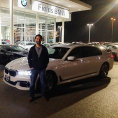 Fields VW congratulates the Walters Family on the recent purchase