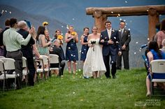 Plan the picture-perfect wedding in the Smokies with packages and services from @Visit Gatlinburg.
