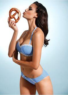 #Oktoberfest #lingerie #bonprix
