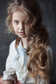Russian Blonde Ira
