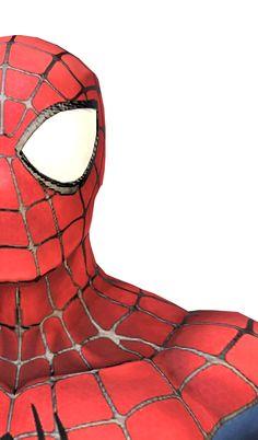 Free SpiderMan Rig — MatthewLowe