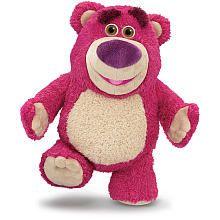 "Disney Pixar Toy Story 3 Lots-o'-Huggin' Bear - Thinkway - Toys ""R"" Us"