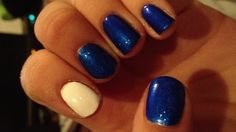 nails for my vollyball game