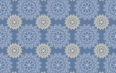 автор: maxima / размер: 4000x4000 / теги: узор, текстура, орнамент, голубой фон