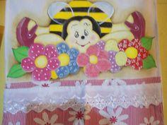 abelhinha feliz!