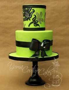 Yuma Couture Cakes by Yuma Couture Cakes, via Flickr
