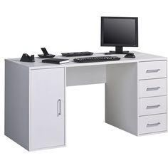 Computertische – Executive Home Office Design