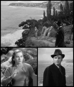 Cam Reviews: Rebecca sallycooks.com Laurence Olivier and Joan Fontaine