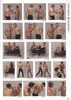 Reference Guide for Drawing Male Muscles – 160 fotografías Action Pose Reference, Human Poses Reference, Pose Reference Photo, Action Poses, Drawing Body Poses, Body Reference Drawing, Guy Drawing, Poses Dynamiques, Art Poses