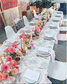 Amazing table inspo from @desginlovefest !