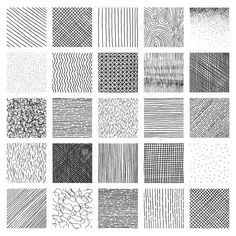 mark making patterns에 대한 이미지 검색결과