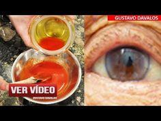 Aumenta Tu Memoria y Visión 90%, Acaba con la Grasa y Mejora tu Audición al 100% Con este Remedio - YouTube