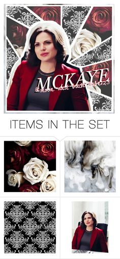 """""""claimed icon ;;  april ludgate"""" by the-elite-fangirls ❤ liked on Polyvore featuring art, ouat, openicon and forebodinqicons"""