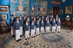 2016年7月モナコ少年合唱団が30年ぶりの日本ツアーを実施