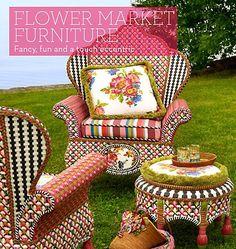Amazing outdoor furniture