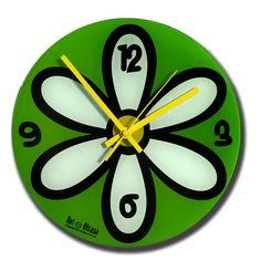 Reloj Decorativo / Decorative Clock