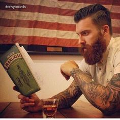 Lumbersexuals Are the Men You Never Knew You Always Needed in Your Life - Dose - Your Daily Dose of Amazing