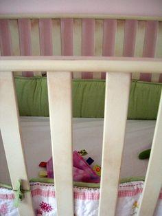 What Is A Standard Crib Mattress Size?