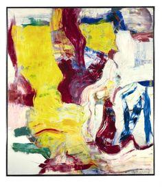 Willem de Kooning, Untitled 1