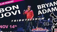 Bryan Adams, Bon Jovi, Artist, Youtube, Artists, Youtubers, Youtube Movies