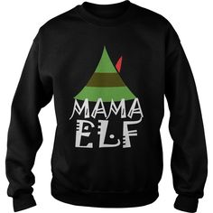 Buddy The Elf Mama Elf Christmas Sweater   Buddy The Elf Mama Elf Christmas Sweater is a awesome shirt about topic Buddy The Elf Mama Elf Christmas that our team designed for you. LIMITED EDITION with many style as longsleeve tee, v-neck, tank-top, hoodie, youth tee. This shirt has different color and size, click button bellow to grab it.  >>Buy it now:  https://kuteeboutique.com/shop/buddy-elf-mama-elf-christmas-sweater/