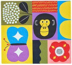Marimekko via Print and Pattern