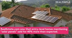 Home Organization, Organizing, Level Homes, Best Investments, Entry Level, Ping Pong Table, Solar Panels, Real Estate, Outdoor Decor