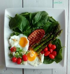Śniadania - Strona 2 z 3 - I LOVE LIFE Breakfast Ideas, Granola, Food, Morning Tea Ideas, Essen, Meals, Yemek, Muesli, Eten