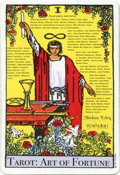 Tarot: Art of Fortune