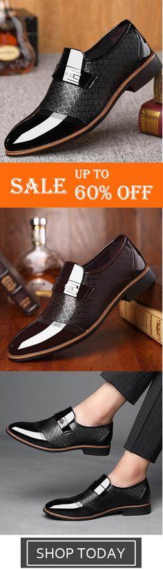 Modest Plus Size Men Shoes 2019 New Italian Tassel Business Formal Weaving Leather Loafers Designer Flats Dress Shoes For Men Men's Shoes