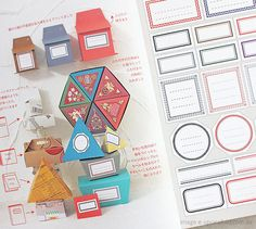 The Cut Out Craft Book