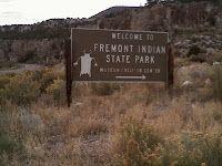 Enjoy Utah!: Fremont Indian State Park