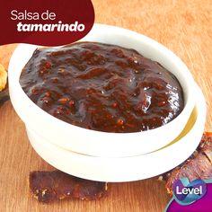 Ponle a tus comidas un poco de salsa de tamarindo, quedará perfecta para cualquier platillo.