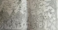 Amazon.com: Tangle Magic: A spellbinding colouring book with hidden charms (9781782214632): Jessica Palmer: Books