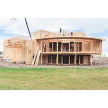 Exterior Framing, if you like what you see visit canyon-river.com or email canyonriverconstruction@gmail.com