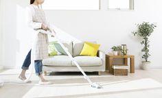 A sua casa está sempre uma bagunça? Aqui estão 12 hábitos que ajudarão a manter sua casa limpa e organizada.