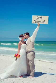 Perfect elopement... I love this picture. Gonna steal this idea
