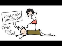 NamoroFake - Contrate uma namorada de mentirinha    Ah ... e se você tem um amigo que está sendo pisoteado pela namoradinha dele,, faça um favor,, envie este video para ele. www.namorofake.com.br