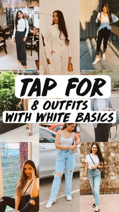 Casual College Outfits, Trendy Summer Outfits, Edgy Outfits, Teen Fashion Outfits, Everyday Outfits, Girl Fashion, Cute Outfits, Casual Indian Fashion, Teenage Girl Outfits
