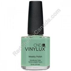 Vinylux Mint Convertible 15 ml