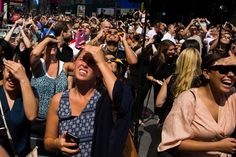 Worried About Your Eyes After the Eclipse? Heres What You Should Know