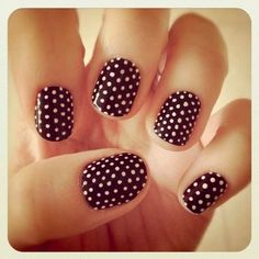 Polka dots (Photo by: Stylecaster Pictures/Dreaming of You)