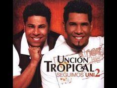 Mix de Uncion Tropical(Merengue Cristiano) - YouTube